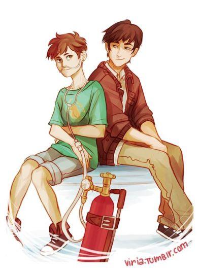 Augustus and Hazel Grace.jpg